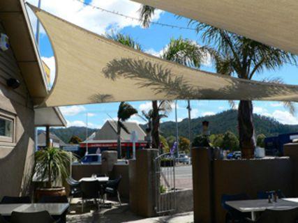 Manaia Café