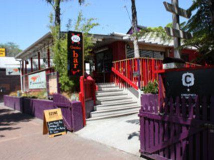Abracadabra Café Bar