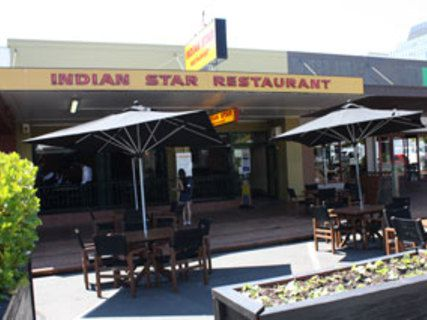 Indian Star Tandoori