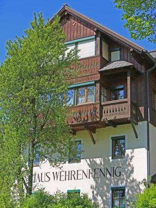 Appartementhaus Wehrenfennig