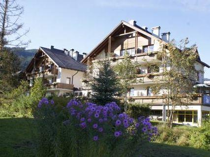 Apartments Haus Bergblick