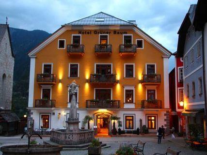 Seehotel Grüner Baum