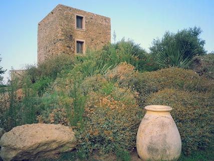 Tour du Domaine A Teghja