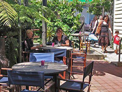 Ti-Tree Café