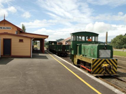 Goldfield Railway