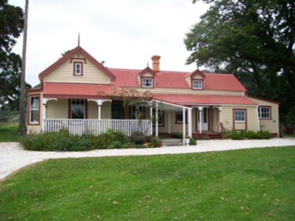 Athenree Historic House