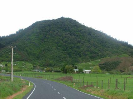 Taupiri Mountain