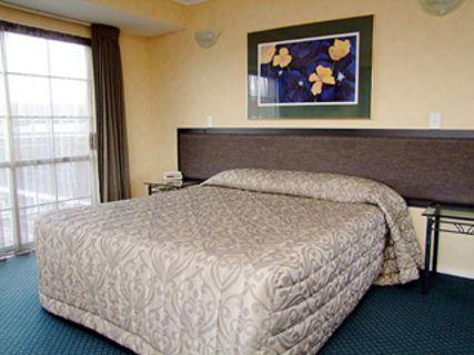 Barclay Motel