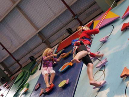 Extreme Edge Climbing Center