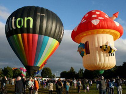 Kiwi Balloon Company