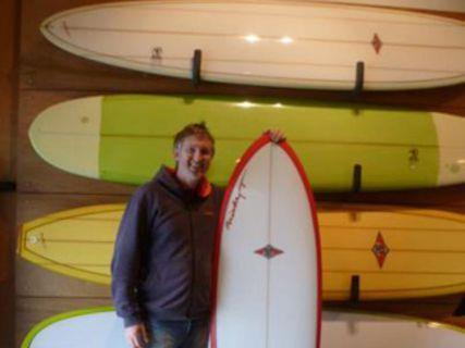 Raglan Longboards