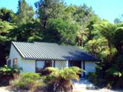 Pirongia Forest Park Lodge