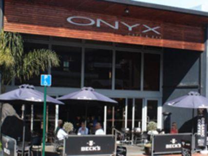 Onyx Café & Bar