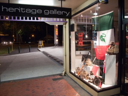 Heritage Gallery