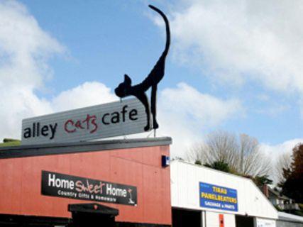 Alley Cats Café