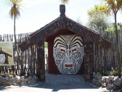 Hells Gate & Waiora Spa