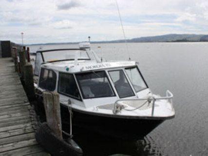 Mokoia Island Waiora Experiences