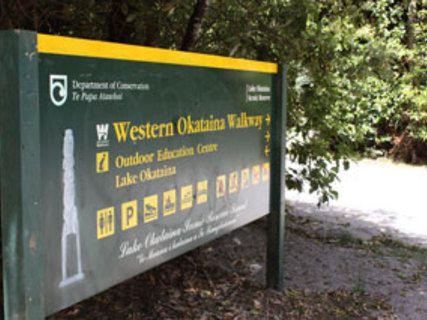 Western Okataina Walkway