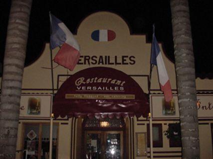 Café Versailles