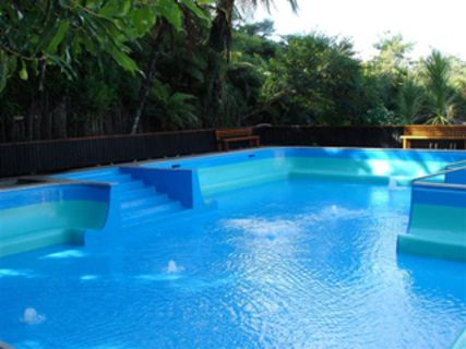 Fernland Spa Thermal Mineral Springs