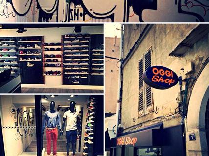 Oggi Shop -  Mode homme (Jack & Jones...)