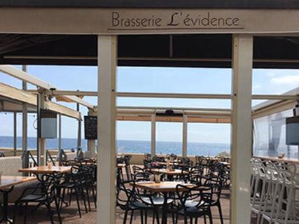 Brasserie L'Evidence