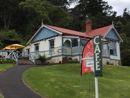 Domain Cottage Café