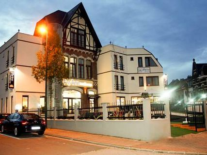 Hotel Fly Inn - Brussels Airport