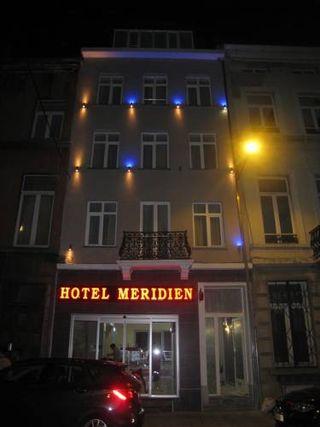Hotel Méridien