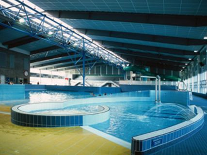 Baywave Tect Aquatic Centre