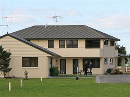 Junction Motel