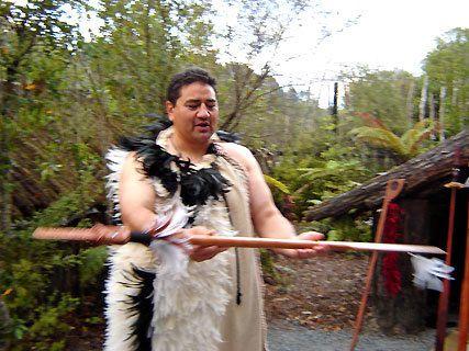Maori Cultural Experience