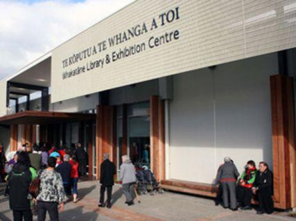 Whakatane District Museum & Gallery