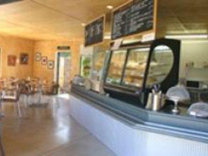 Te Kaha Holiday Park Café