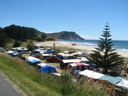 Waihau Bay Holiday Park