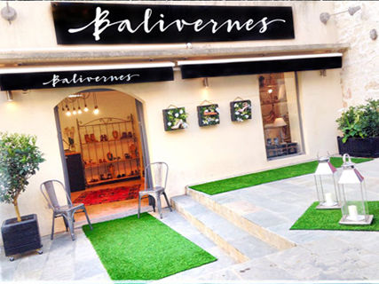 Balivernes Shoes & Accessories