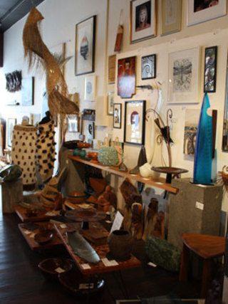 Kura gallery