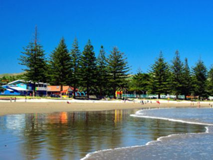 Waikanae Beach Holiday Park