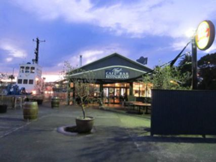 Wharf Café, Bar & Restaurant