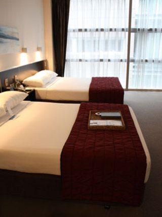 CQ Comfort & Quality Hotels