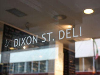 Dixon St. Deli