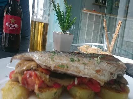 AMBROSÍA BAR & FOOD