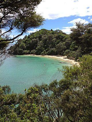 Matapouri Bay et Whale Bay