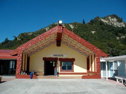 Tairawhiti Museum