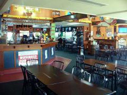 Sunset Point Sports Bar & Bistro