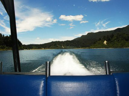 Homebay Water Taxi & Cruises