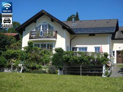 Ferienwohnung nahe Fuschlsee, Hof bei Salzburg