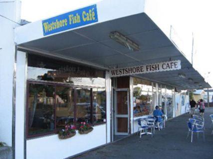 Westshore Fish Café