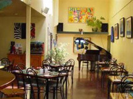 Take Five Restaurant & Jazz Bar