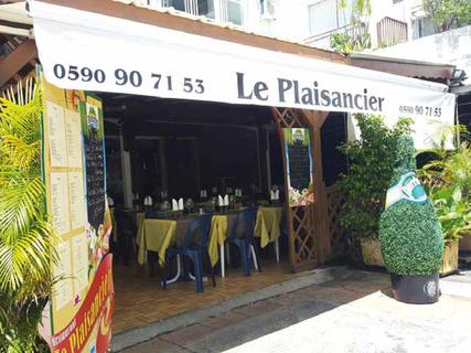 Le Plaisancier